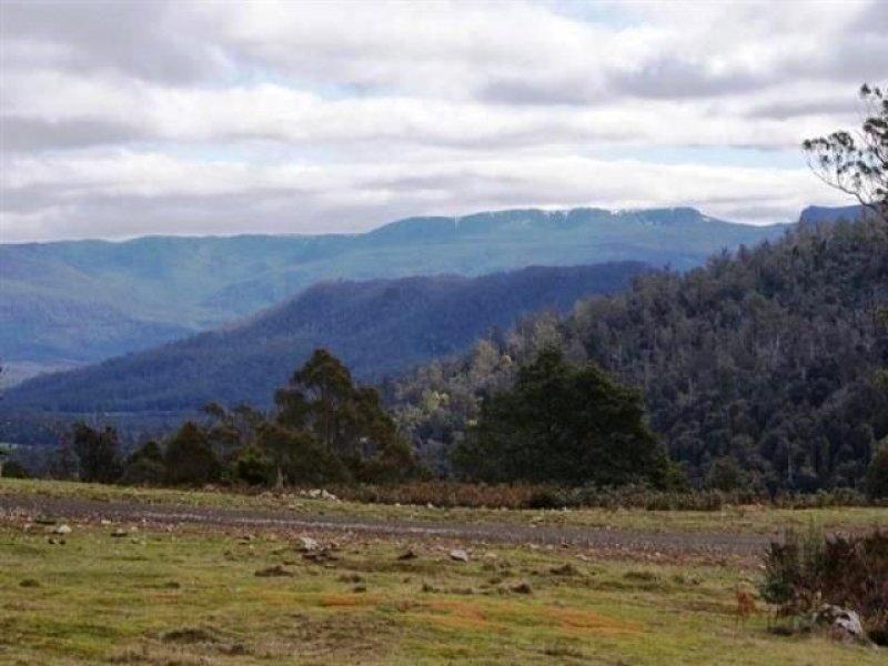 12624 Highland Lakes Road, Golden Valley, Tas 7304