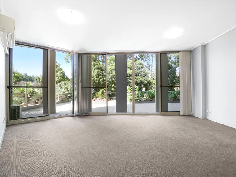102/1 The Piazza, Wentworth Point, NSW 2127