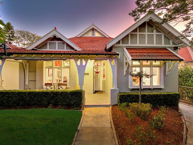 16 Wolger Road, Mosman, NSW 2088