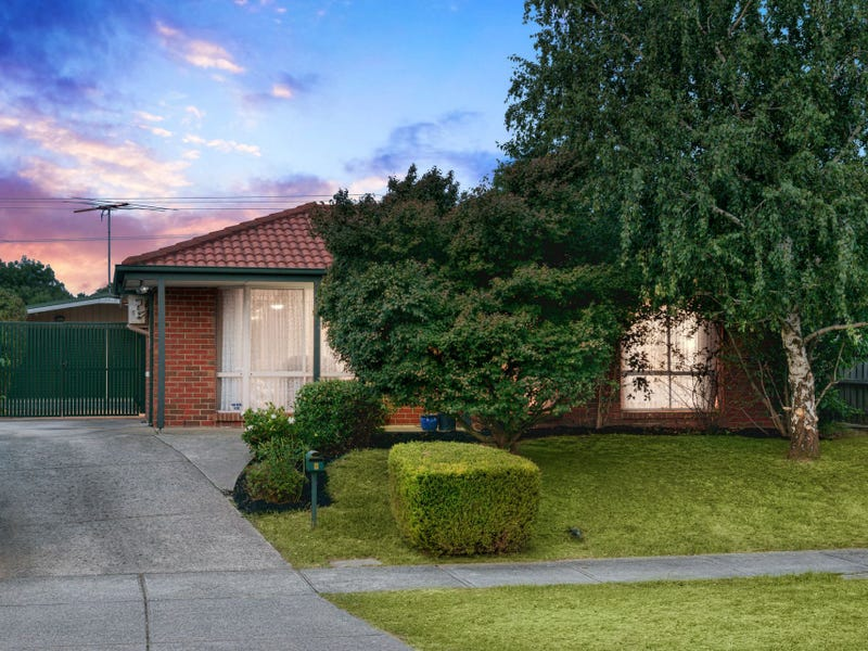 8 Carly Close, Narre Warren South, Vic 3805