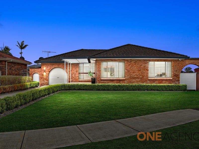 5 Thackeray Close, Wetherill Park, NSW 2164