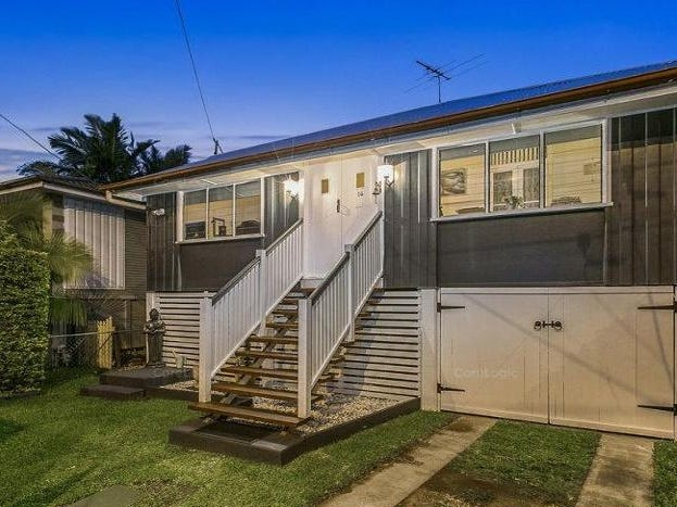 16 Marquis St,, Greenslopes