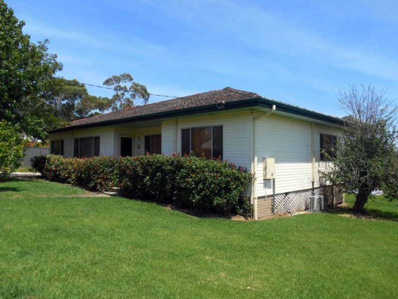 2 Water Street, Mulbring, NSW 2323
