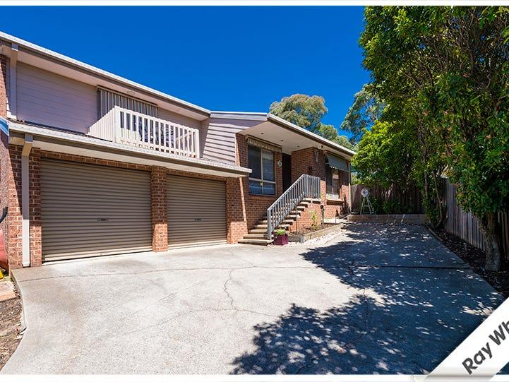 6B Delmar Crescent, Karabar, NSW 2620