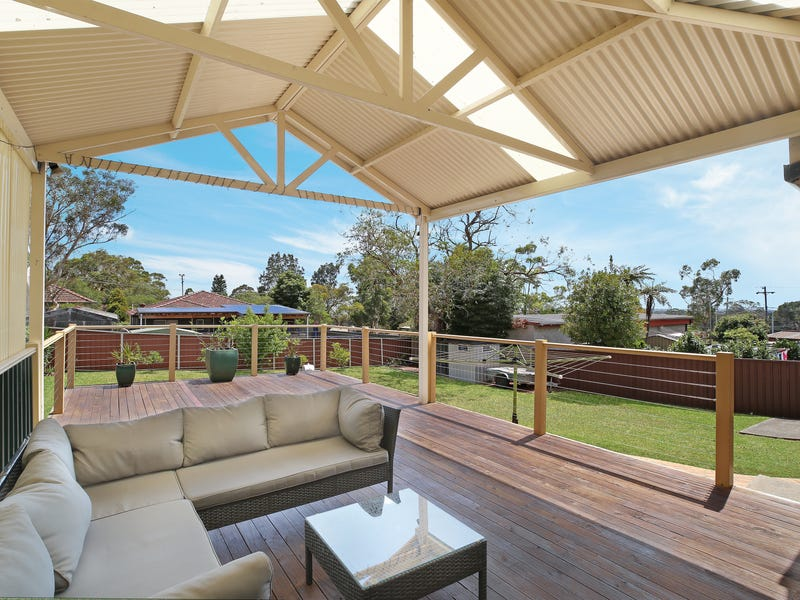 861 Princes Highway, Engadine, NSW 2233