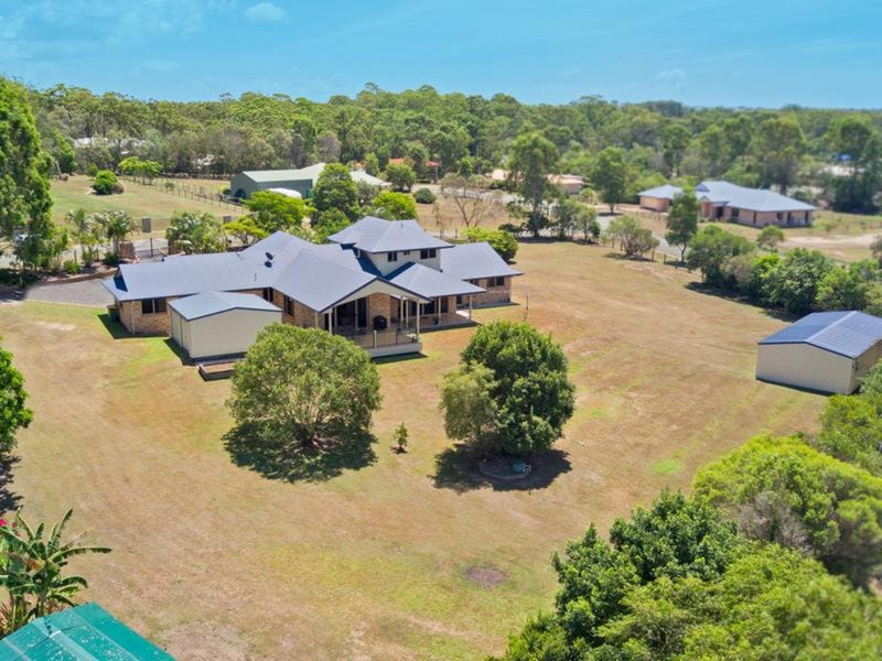 4 Casasola Place, Thornlands, Qld 4164