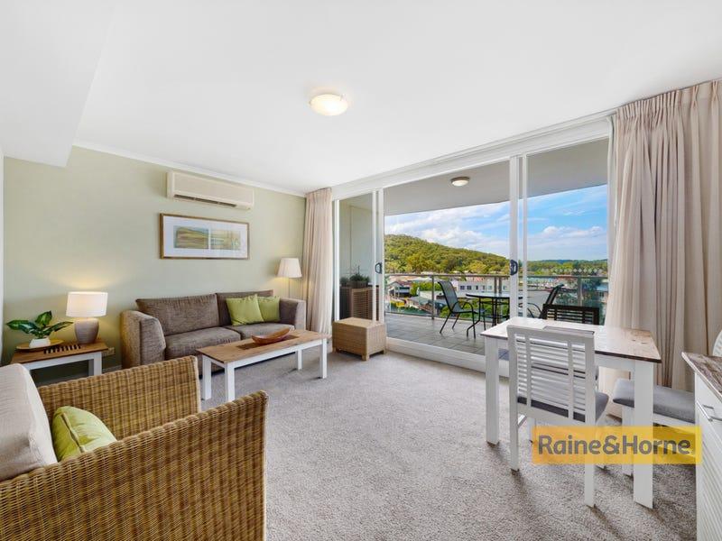 306 51-54 The Esplanade, Ettalong Beach, NSW 2257