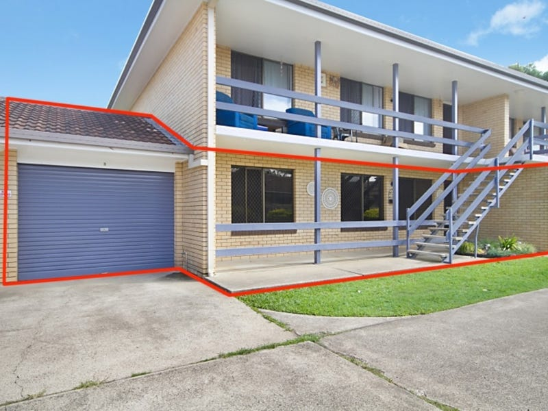 3/189 Kennedy Drive, Tweed Heads West, NSW 2485