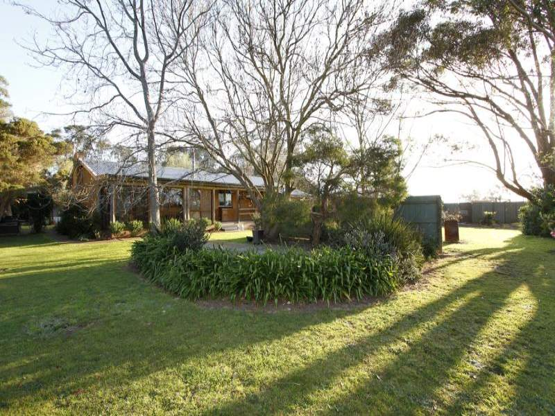 234 Cobains Estate Road, Cobains, Vic 3851