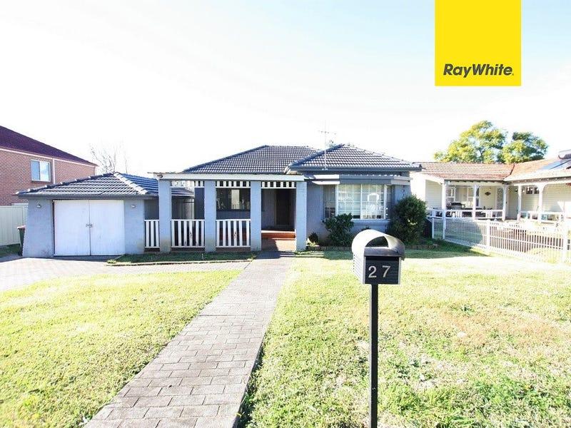 27 Wattle Avenue, Macquarie Fields, NSW 2564