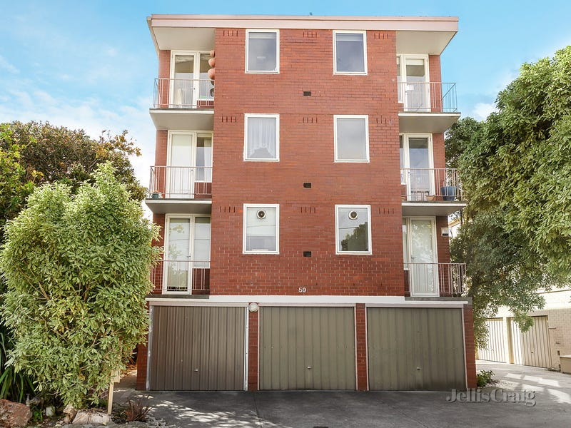 6/59 Albion Street, South Yarra, Vic 3141