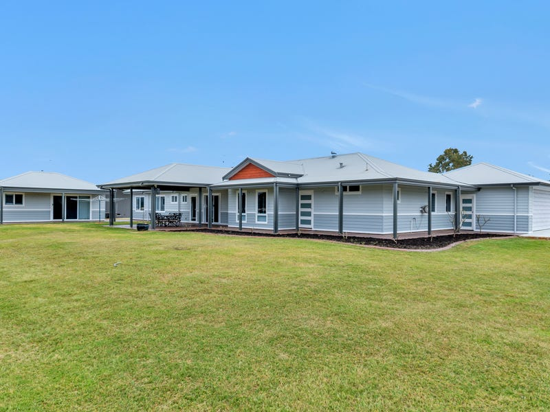912 Cronin Road, West Pinjarra, WA 6208