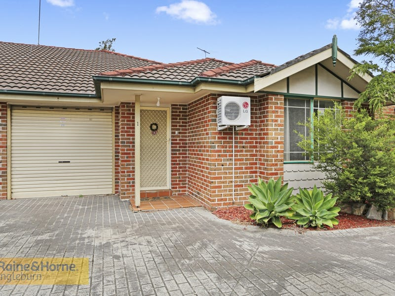 1/26 Wellwood Avenue, Moorebank, NSW 2170