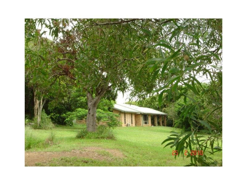 912 Mungar Road, Grahams Creek, Qld 4650