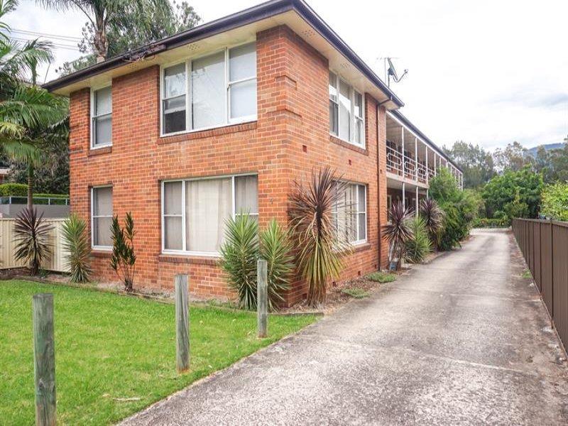8/4 Virginia Street, North Wollongong, NSW 2500