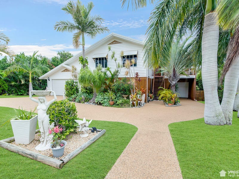 24 Coleman Crescent, Pacific Heights, Qld 4703