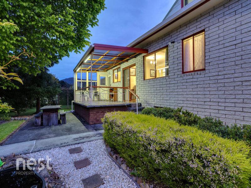 970 Woodbridge Hill Road, Gardners Bay, Tas 7112