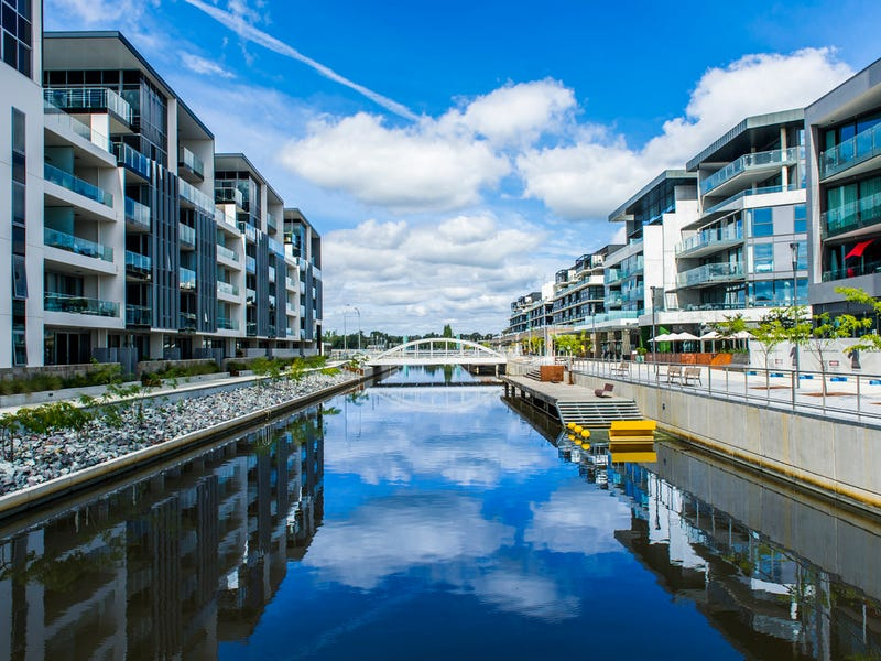 19/11 Trevillian Quay, Kingston, ACT 2604