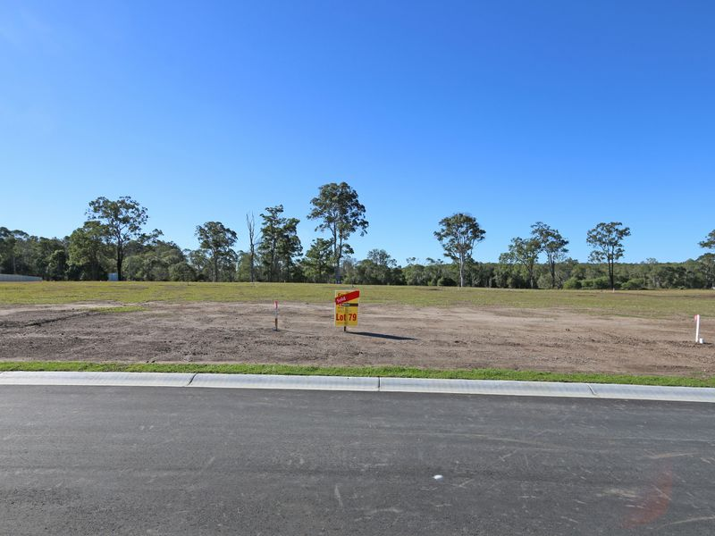 Lot 79 Celtic Circuit, Townsend, NSW 2463