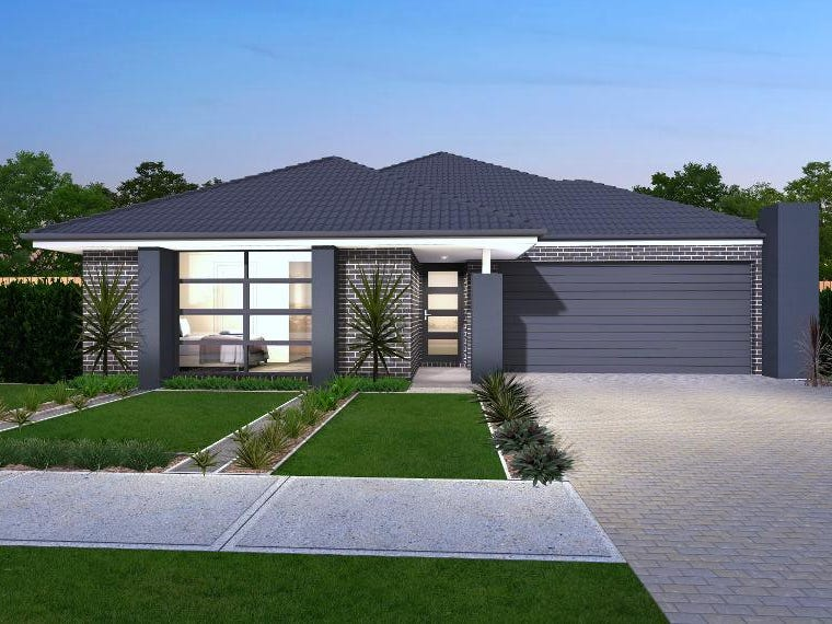 Lot 810 Stage 8 Green Orchid Gardens, South Nowra