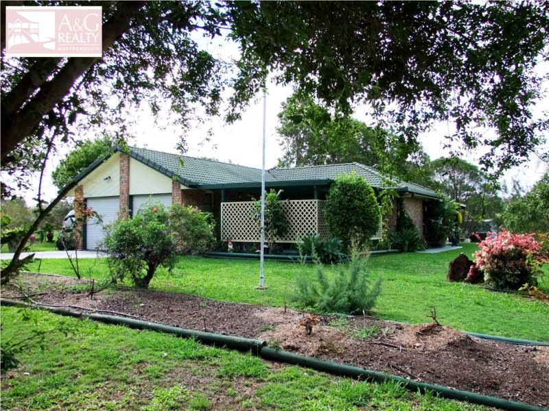 52 Pohlmann Road, Yengarie, Qld 4650