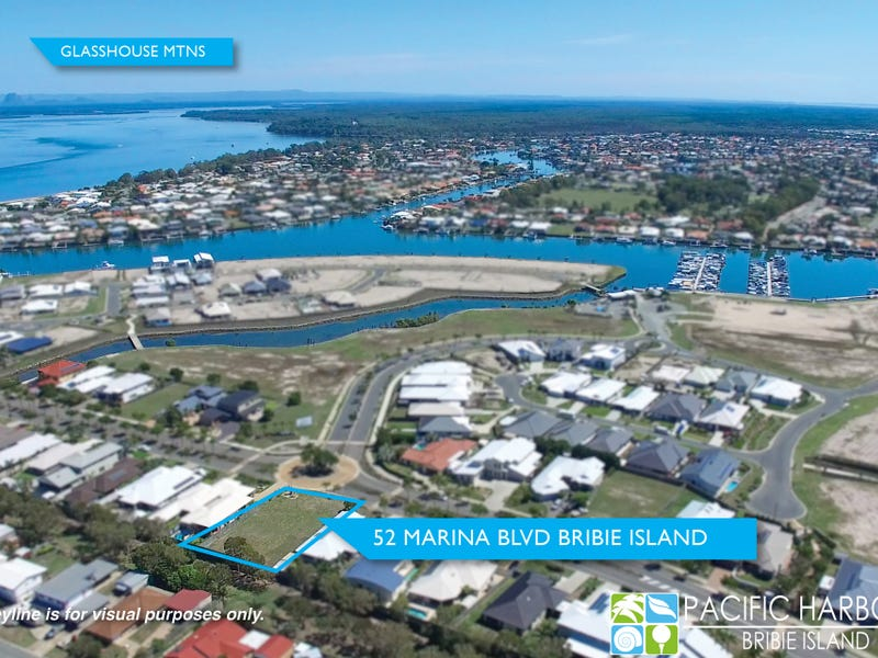 Lot 326 Marina Boulevard, Banksia Beach