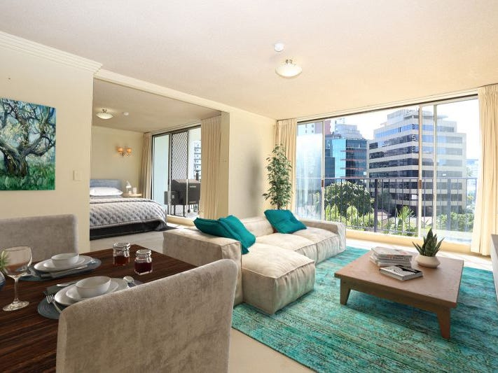 20/2 Riverview Drive, Surfers Paradise, Qld 4217