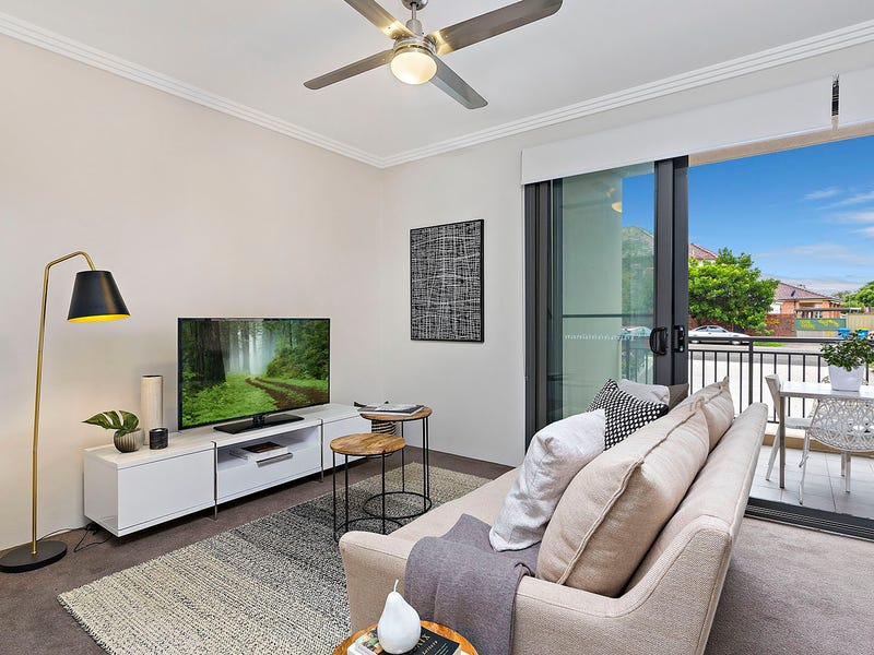8/80 Victoria Road (corner of Leicester Street), Marrickville, NSW 2204