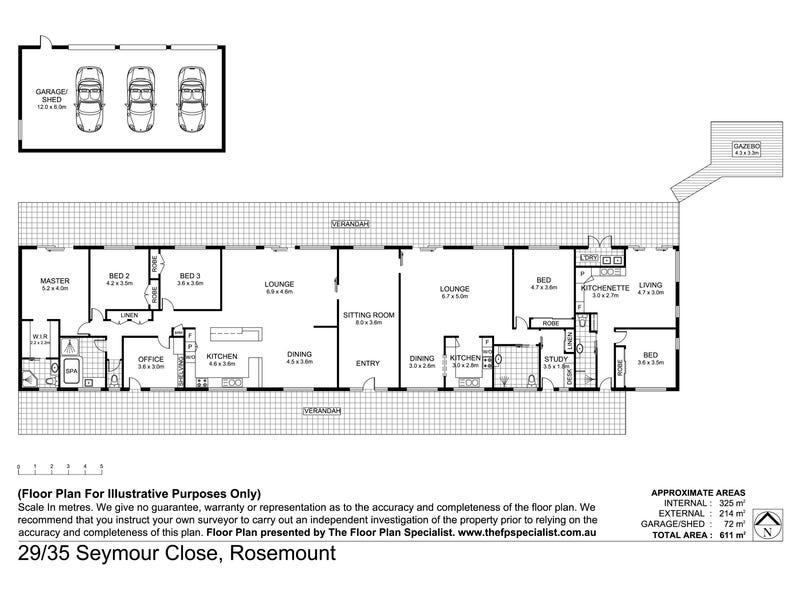 29-35 Seymour Close, Rosemount, Qld 4560