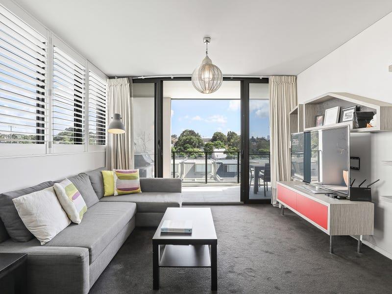 408/1 Pearl Street, Erskineville, NSW 2043