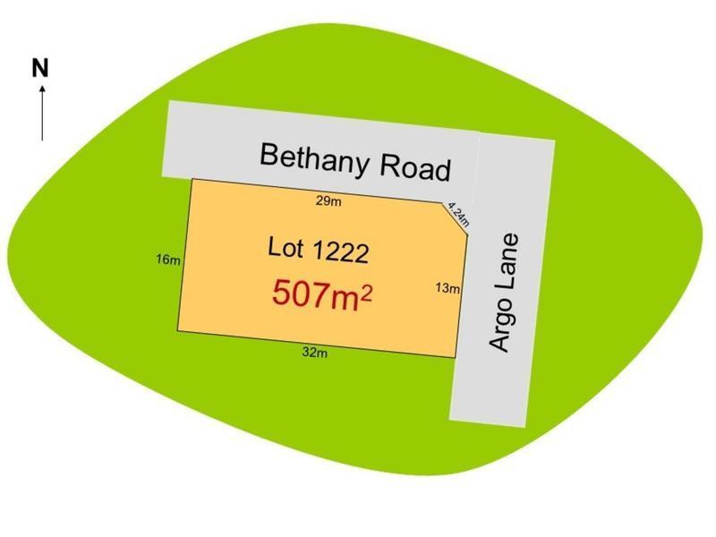 Lot 1222 Bethany Road, Tarneit, Vic 3029
