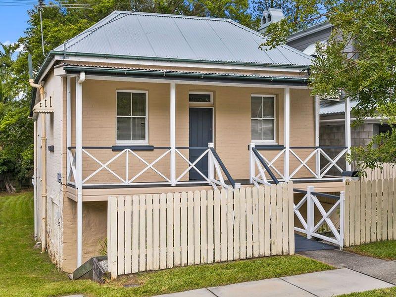 17 Burlington Street, East Brisbane, Qld 4169