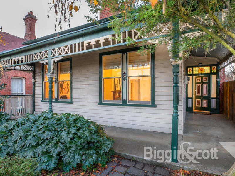 304A Macarthur Street, Soldiers Hill, Vic 3350