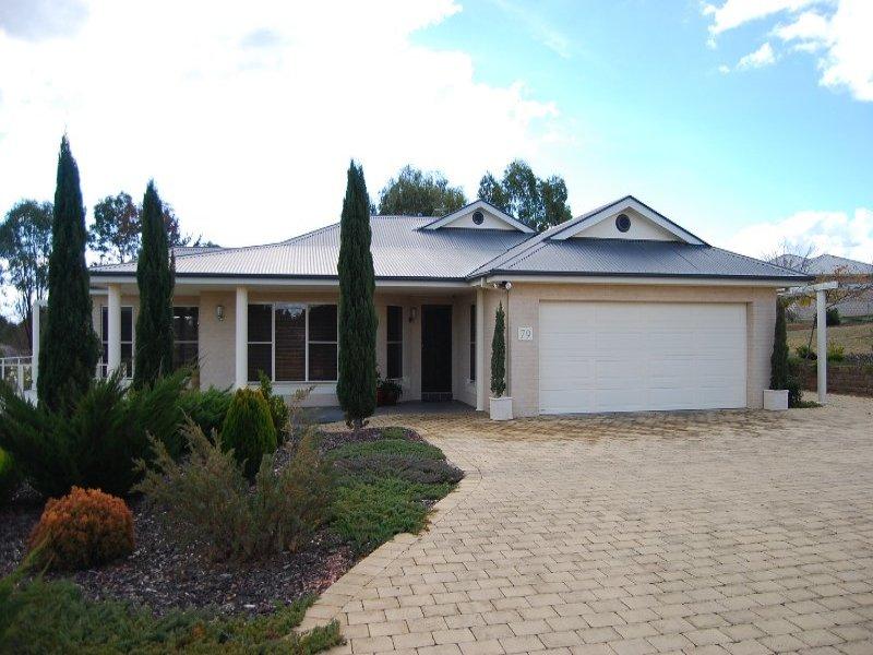 79 Blue Ridge Drive, White Rock, NSW 2795