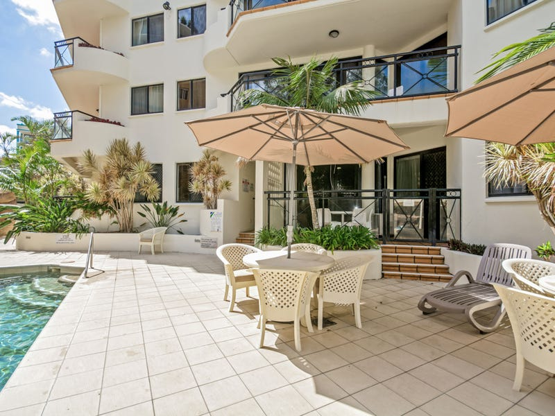 6/17-19 Brisbane Road (Caribbean Resort), Mooloolaba, Qld 4557