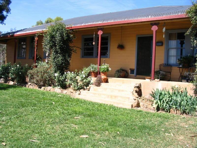 Lot 50 Rose & Morton Streets, Wombat, NSW 2587