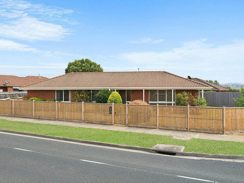 1 Rubens Court, Grovedale, Vic 3216