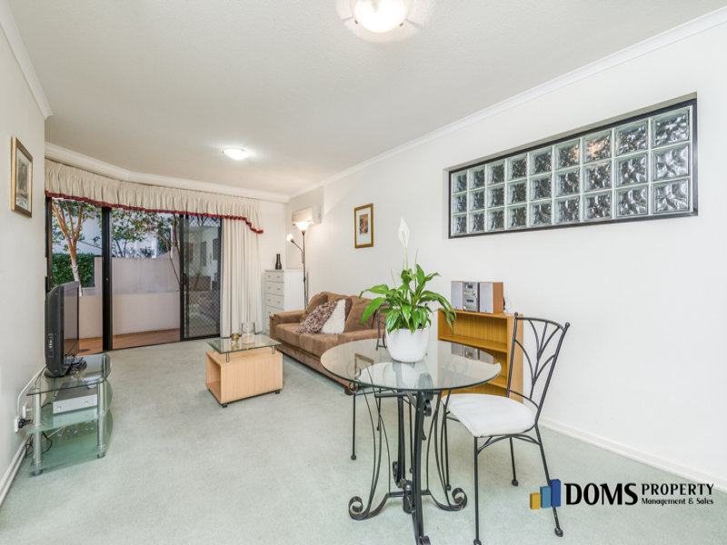 17/2 St Pauls Terrace, Spring Hill, Qld 4000