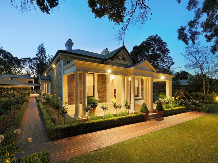 38 Grove Street, Unley Park, SA 5061