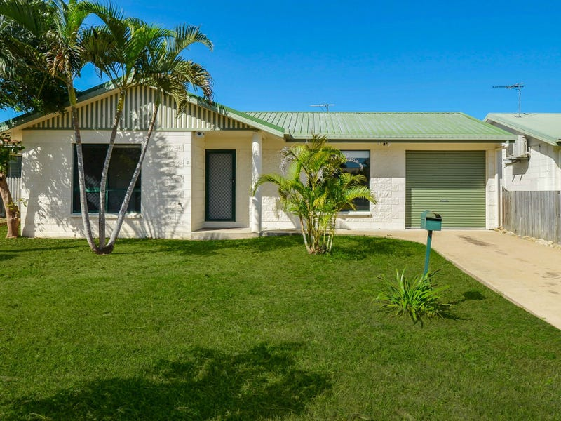 5 Goldfinch Court, Condon, Qld 4815