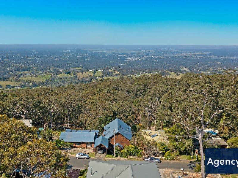 5 Crag Crescent, Bowen Mountain, NSW 2753