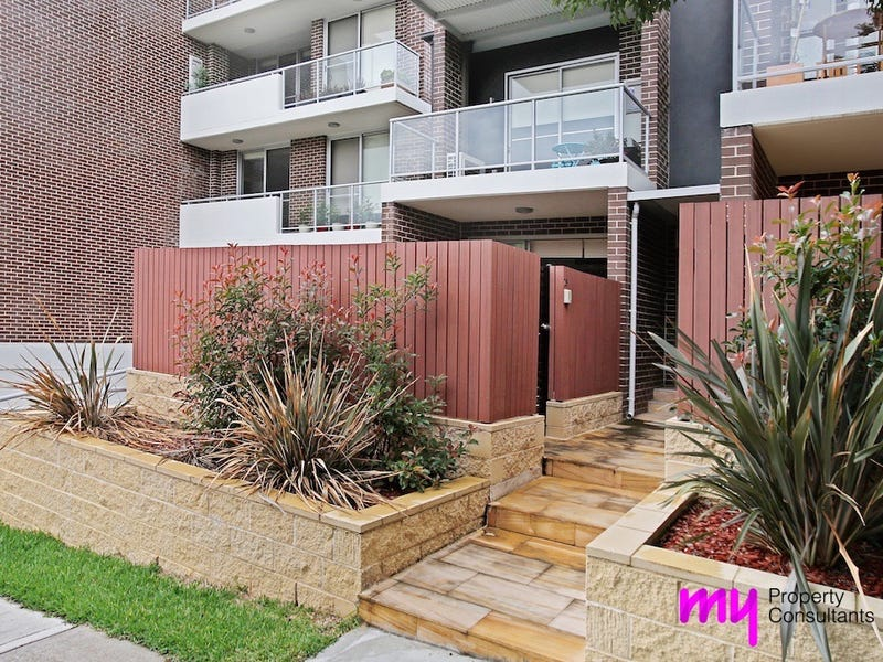 29/15-17 Parc Guell Drive, Campbelltown, NSW 2560