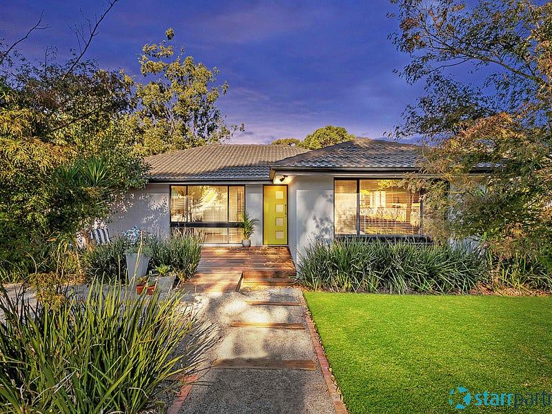 36 Oleander Crescent, Riverstone, NSW 2765
