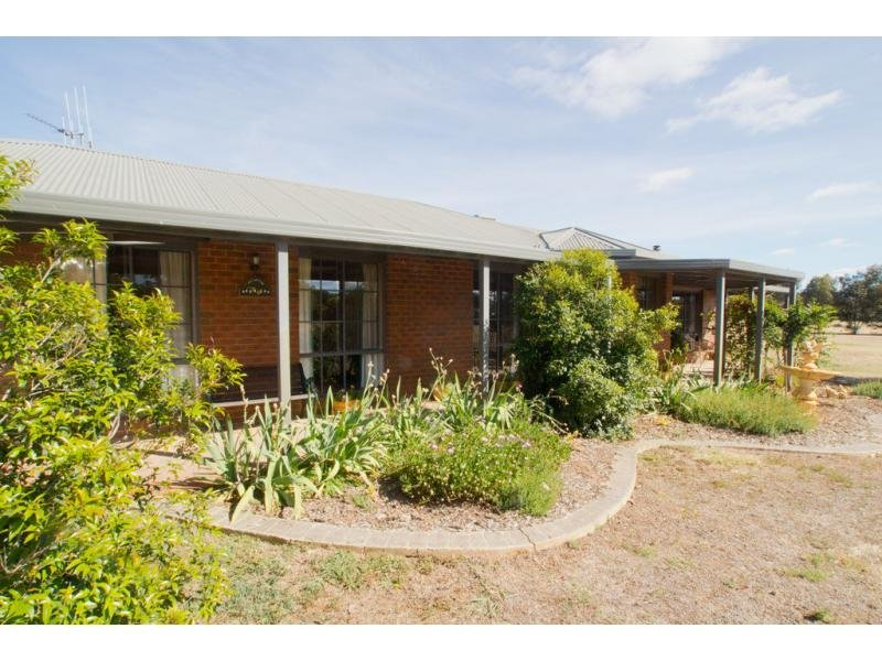94 Kating Lane, Myers Flat, Vic 3556