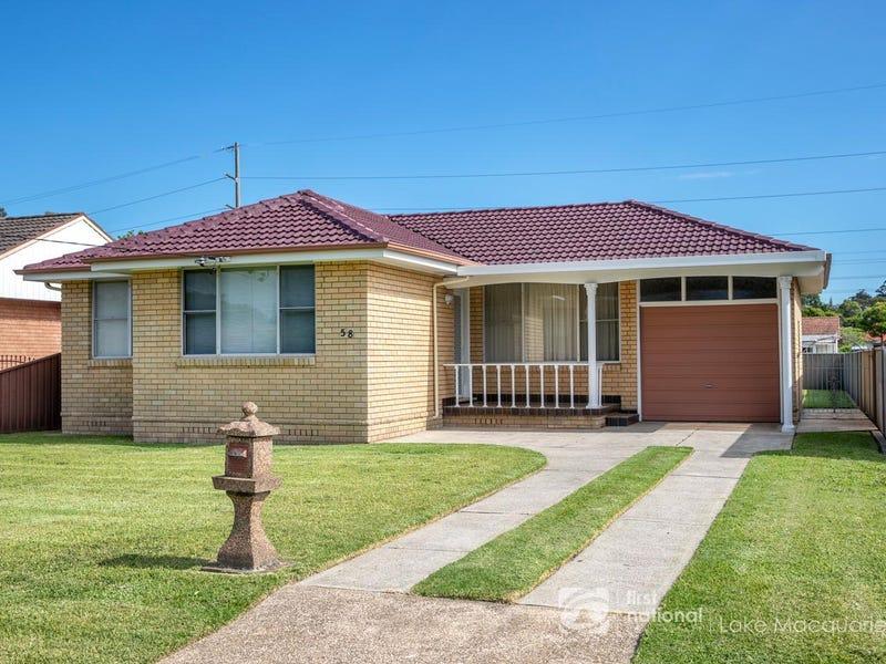 58 Cameron Street, Jesmond, NSW 2299