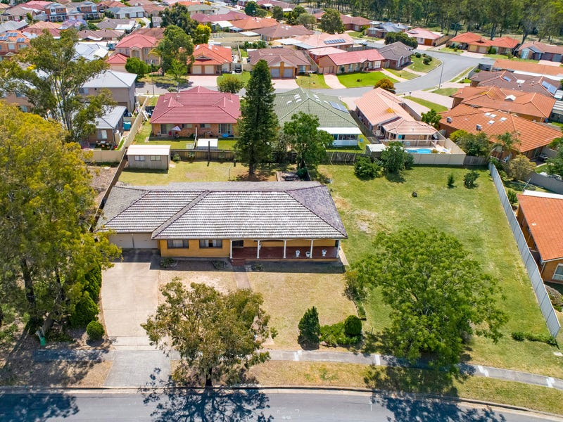 100 Willis, Rooty Hill, NSW 2766