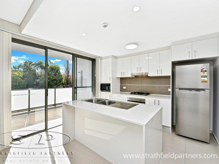 17/54-58 MacArthur Street, Parramatta