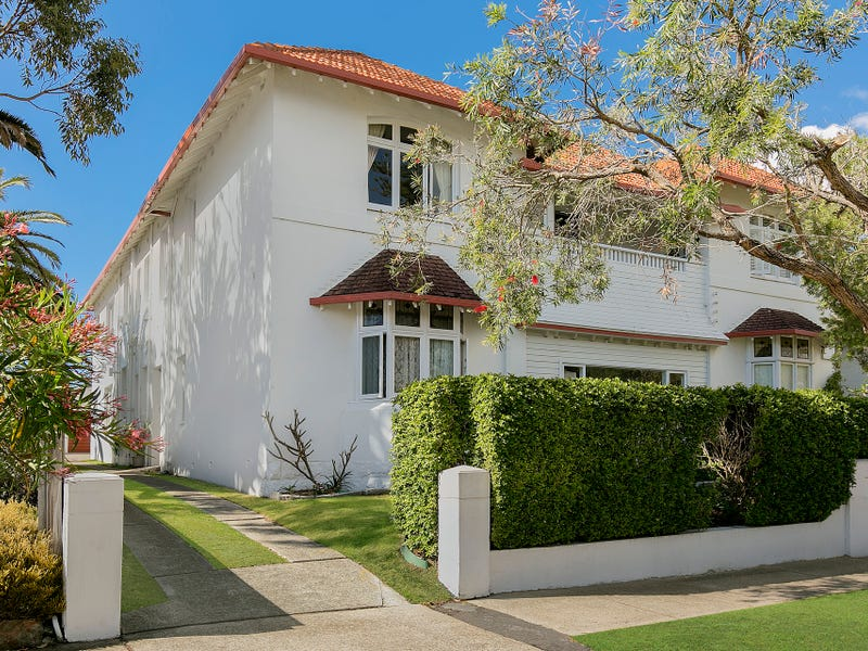 4/136 Addison Road, Manly, NSW 2095