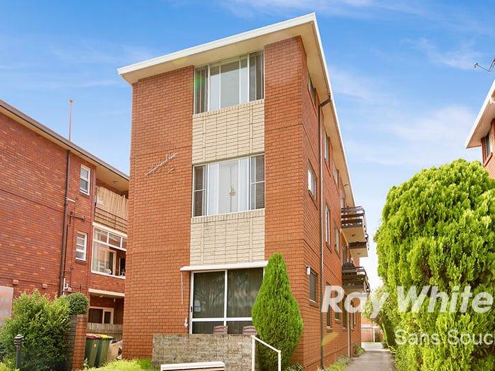 2/172 Chuter Avenue, Sans Souci, NSW 2219
