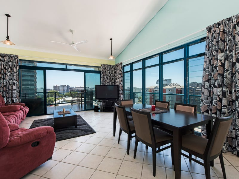 47/8 Knuckey Street, Darwin City